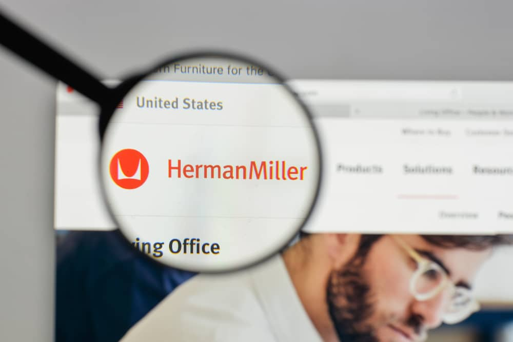 ハーマンミラー、これまでで最も持続可能な繊維コレクションを発表。海洋プラのリサイクル素材などを活用