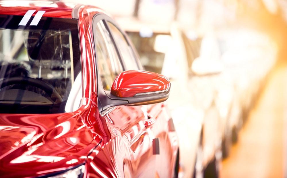 アクセンチュアなど、新レポートを発表。循環型自動車への移行は、2030年までにライフサイクル全体の炭素排出を75%削減