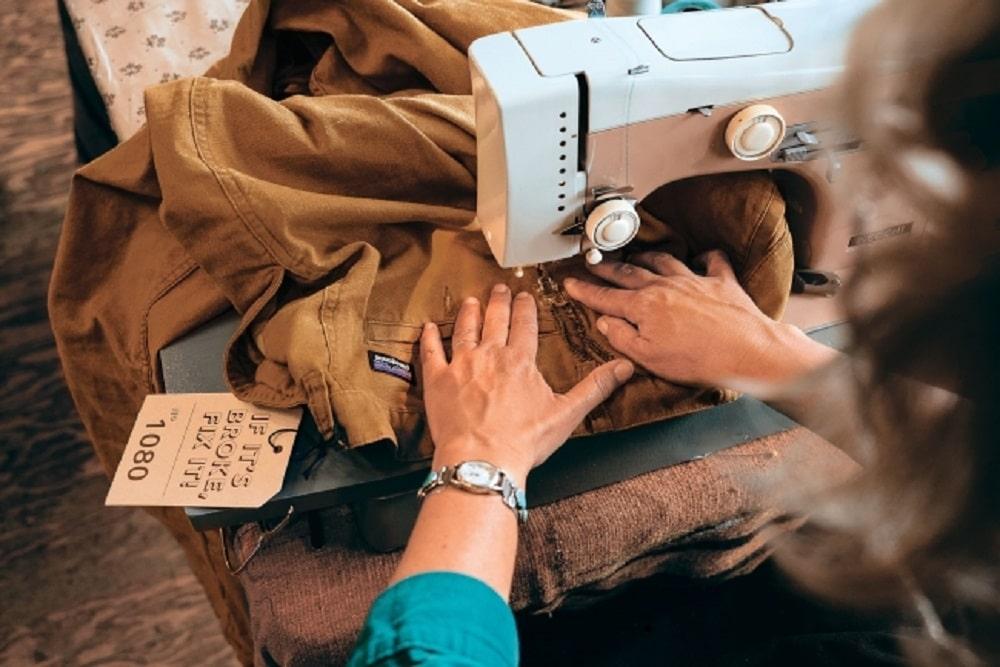 パタゴニア、企業向けロゴ入り製品の生産を終了。長寿命化が目的