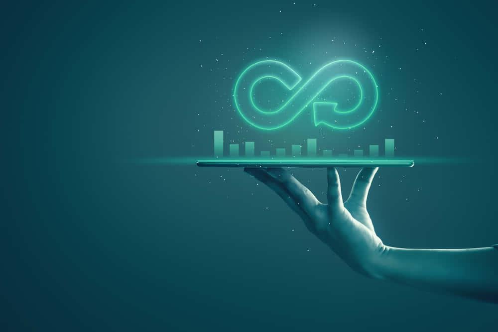 三井化学と日本IBM、ブロックチェーン技術による資源循環プラットフォーム構築で協働開始
