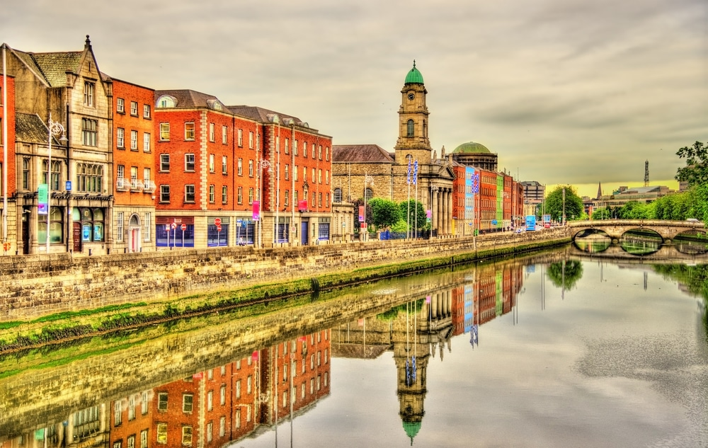 アイルランド政府、サーキュラーエコノミー国家戦略案を発表。5つの目標を設定