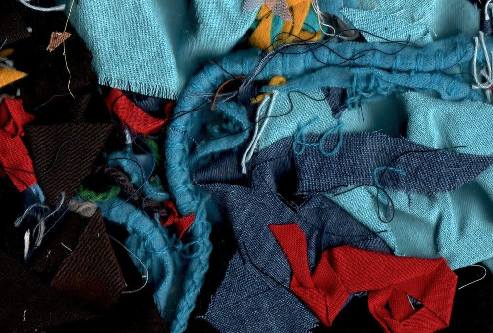 Fashion For Good、繊維のリサイクルを促進するプロジェクトを開始。繊維廃棄物の新たな市場構築を目指す