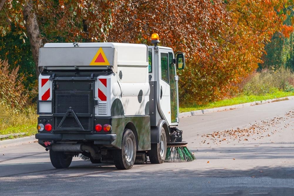 英ケント州、道路清掃で回収される廃棄物1万トンを州内で処理・リサイクルへ