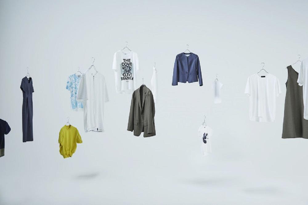 髙島屋、循環型商品の販売・回収を6月2日より開始