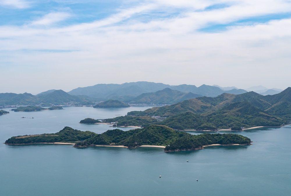 広島県、「2050 輝く GREEN SEA 瀬戸内ひろしま宣言」を発表。海洋プラスチックごみゼロを目指す
