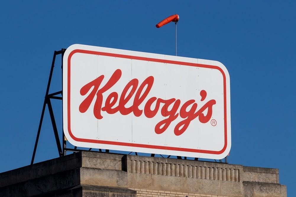 ケロッグ、2030年までの新計画を発表。シリアルの砂糖・塩分含有量削減などを実施