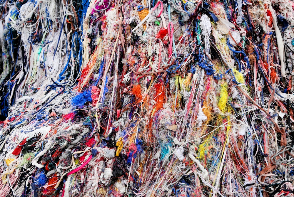 Circular Fashion Partnershipの調査、バングラデシュにおける廃棄コットンの完全リサイクルにより、5億ドル分節約可能に