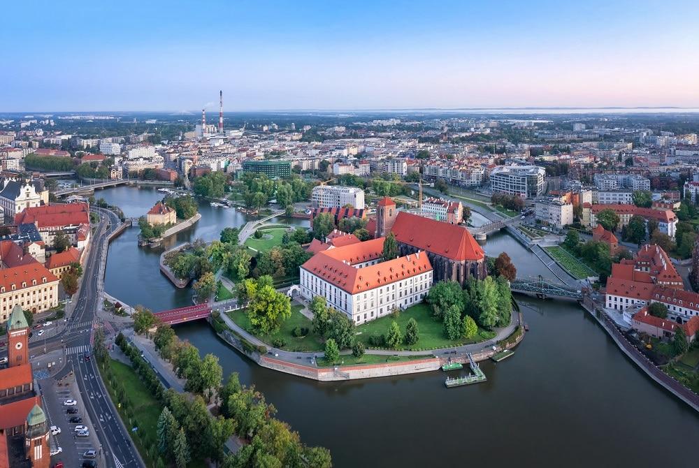 世界経済フォーラム、水循環型都市に関する文書を発表。6項目でアプローチを提示