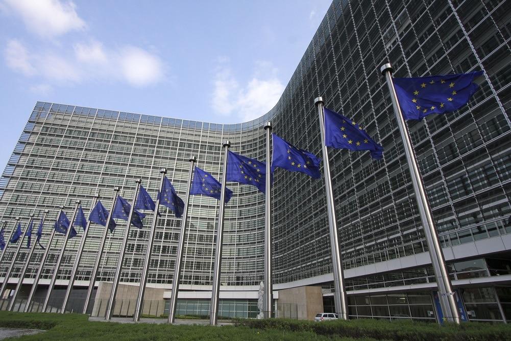 欧州委、温室効果ガス排出量55%削減に向けた対策案を発表