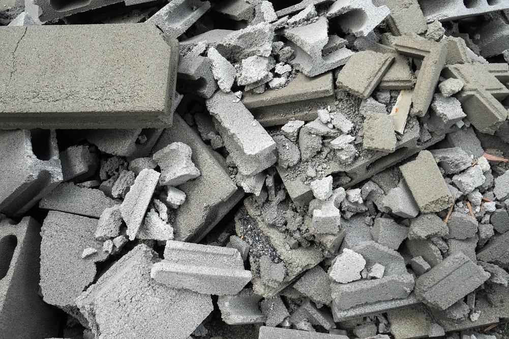 CEMEX、建設廃棄物の引き取り・再販施設をフランスに開設。サーキュラーエコノミーを推進