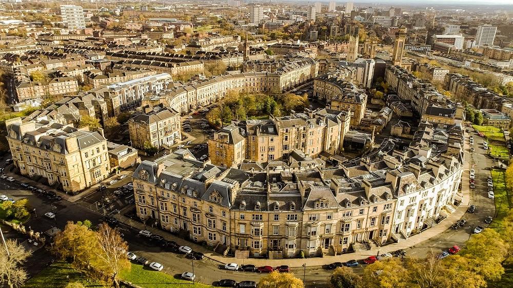 英国初、グラスゴーが循環型都市宣言に署名。サーキュラーエコノミーの認識普及を目指す