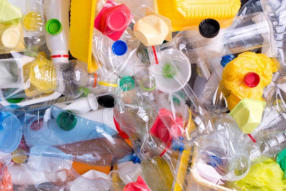 三菱ケミカルとENEOS、プラスチックのケミカルリサイクル設備を共同建設。国内最大規模
