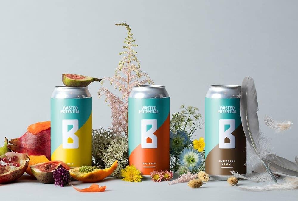 欧州グリーン首都フィンランド・ラハティ市、食品廃棄物とガチョウの糞からつくるビールを発表