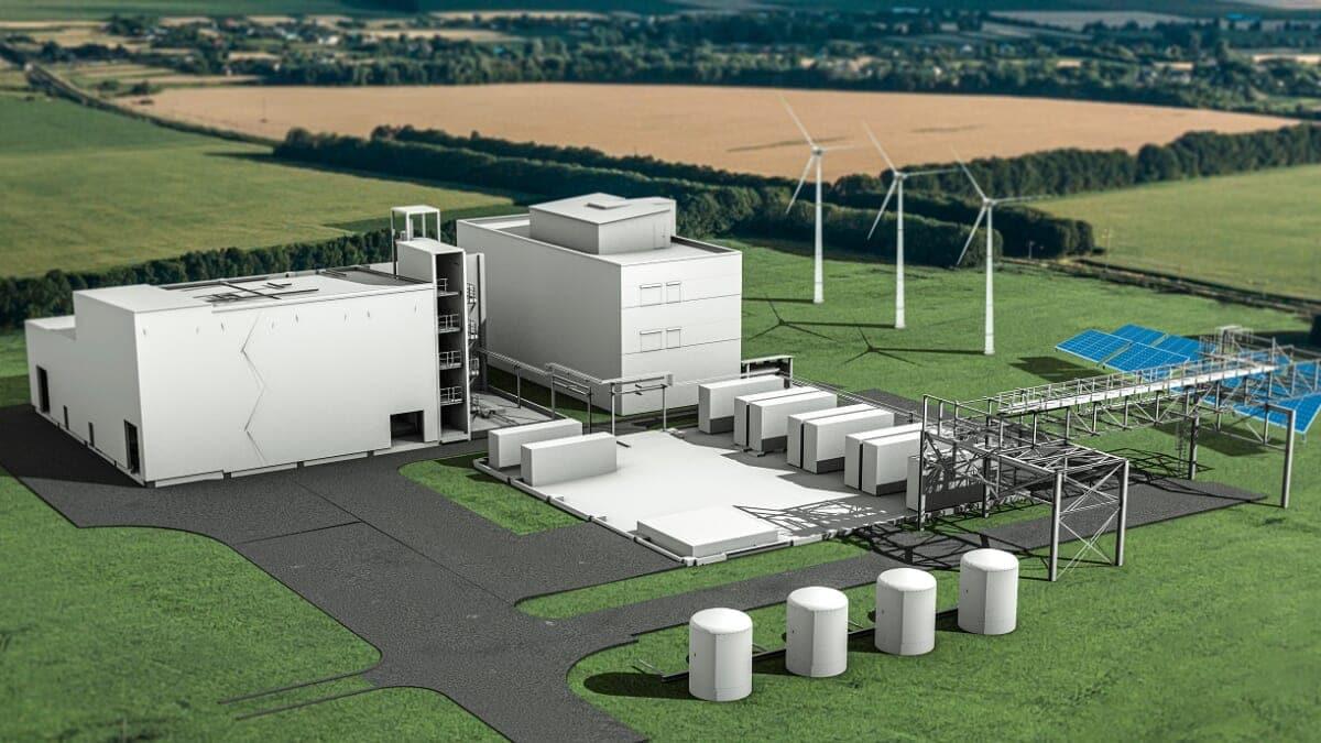 BASF、電池リサイクル試験施設の建設を発表。電池バリューチェーン構築への貢献を目指す