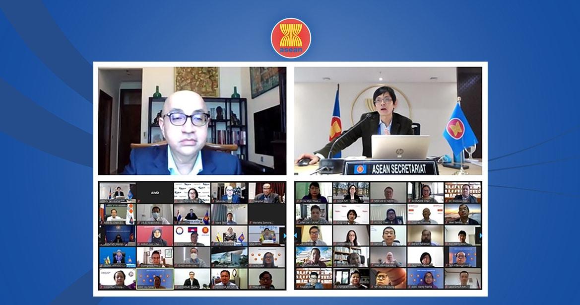 ASEAN、サーキュラーエコノミーに関するワークショップを開催。ASEAN経済共同体のCE枠組み案を協議