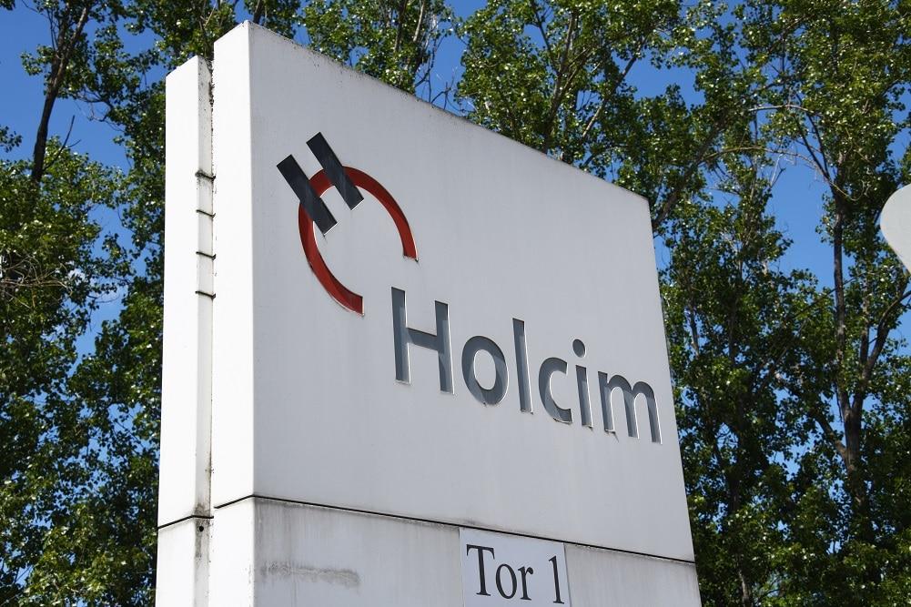 ホルシム、CO2排出量30%削減のセメントを販売開始。リサイクル建設解体廃棄物20%使用