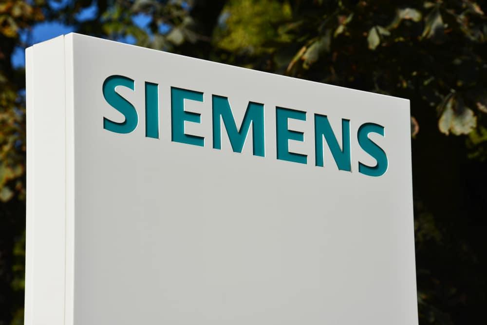 シーメンス、デジタル・持続可能性に関する目標を含む新たな成長戦略を発表