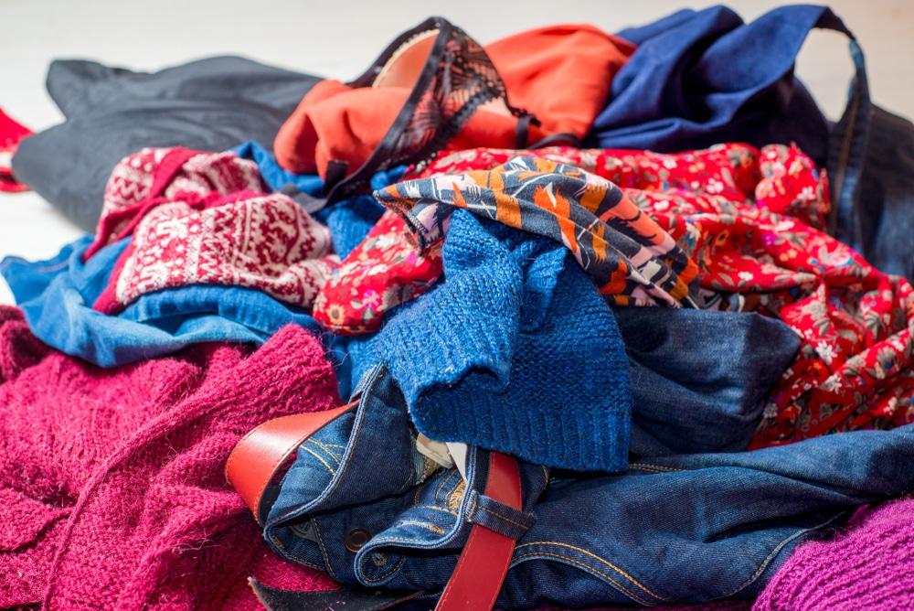 主要ファッションブランドの多くは環境や人権に関する情報開示に課題。最新版Fashion Transparency Indexより