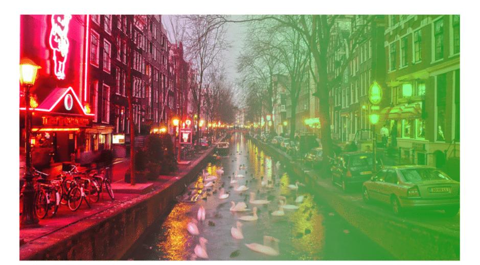 オーバーツーリズムとコロナ乗り越えアムステルダムが目指す「緑の観光」