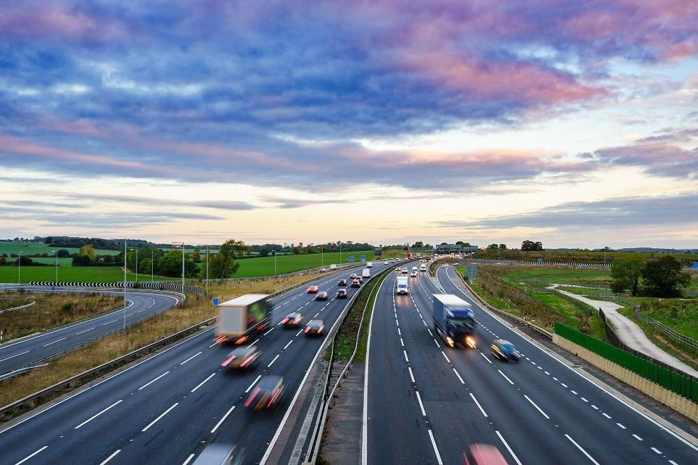 Highways England、2050年ネットゼロを目指すロードマップを発表。道路建設もゼロ排出へ