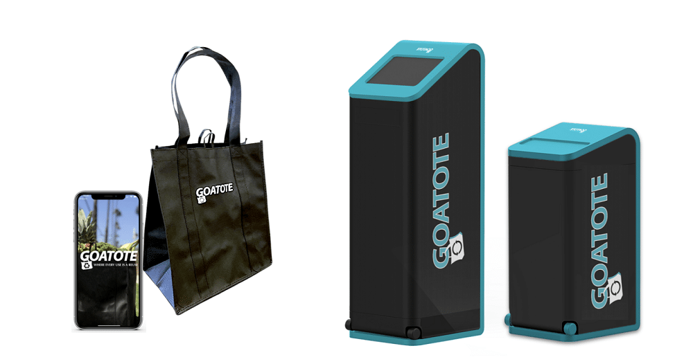 ウォルマートを含む3社、小売バッグの実証実験を開始。使い捨てレジ袋の再設計を目指す