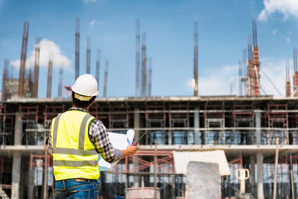 大成建設、AIによる建設現場のCO2排出量計測・集計システムの開発に着手