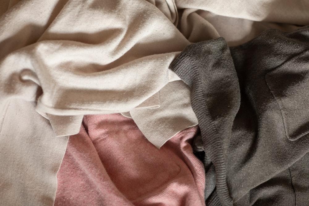 廃棄される繊維を紙に。「サーキュラーコットンファクトリー」が始動