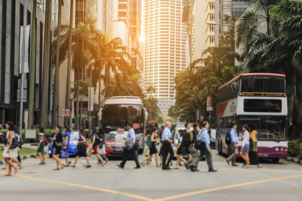 シンガポールプラスチックリサイクル協会が新たに設立。その3つの特徴とは?