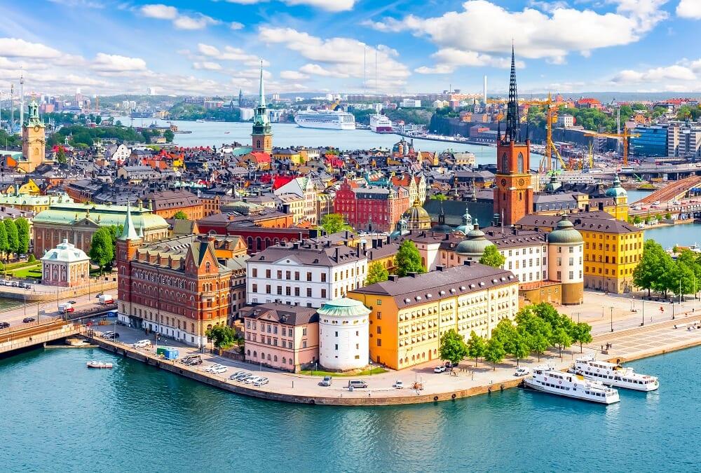スウェーデン国立研究所とCircle Economy、スウェーデンのサーキュラリティを分析