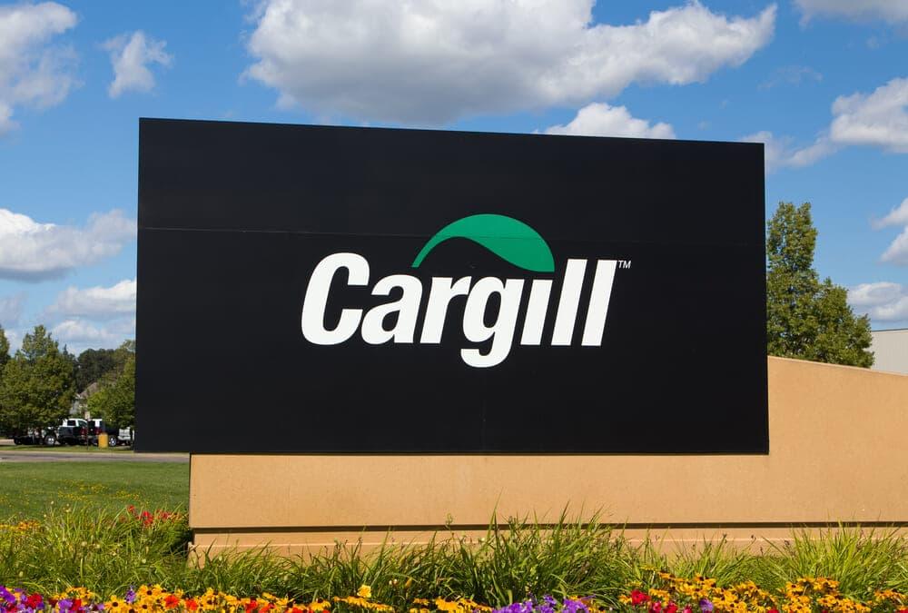 カーギル、農家へ新しい収入源創出の機会を提供。約4万㎢の環境再生型農業推進の一環